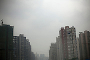 """With a bustling population hovering around 30 million Chongqing is one the largest """"mega"""" cities in the world. Located on the yangtze river Chongqing has recently transitioned from a corrupt city run by gangsters to an economic hot spot with new leadership, lots of money and the backing of Beijing."""
