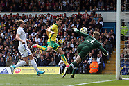 Leeds United v Norwich City 290417
