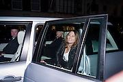 ALEX SHULMAN, Vogue: Fashion's Night Out:New Bond Street, London. 8 September 2010.  -DO NOT ARCHIVE-© Copyright Photograph by Dafydd Jones. 248 Clapham Rd. London SW9 0PZ. Tel 0207 820 0771. www.dafjones.com.