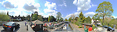 20110814 Boulters Lock and Ray Mill Island, Maidenhead, Great Britain