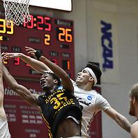 Men's Basketball: North Central College Cardinals vs. Adrian College Bulldogs