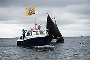 01/072017 REPRO FREE:  Try Sailing  at Seafest 2017, the National Maritime Festival which ran in Galway <br /> . Photo:Andrew Downes, xposure .