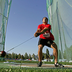 20110913: CRO, Athletics - IAAF World Challenge, Zagreb 2011