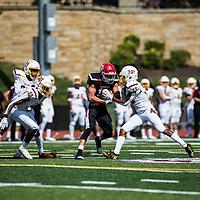 Football: Alvernia University Crusaders vs. Albright College Lions