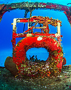 Shipwreck, Mexico