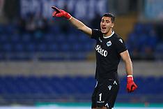 SS Lazio v Hellas Verona FC 20 Feb 2018