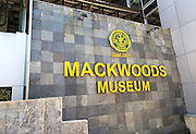 Mackwoods tea estate factory museum, Nuwara Eliya, Central Province, Sri Lanka, Asia