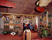 """Ackroyd C00492-4 """"Benson Hotel. Trader Vic's. October 13, 1959"""""""
