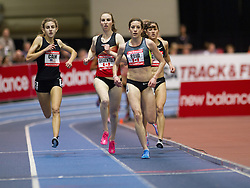 New Balance Indoor Grand Prix track meet: Mary Cain sets high school record in Two Mile, Sifuentes, Reid, Erdman