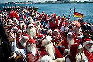 57th World Santa Claus Congress in Copenhagen