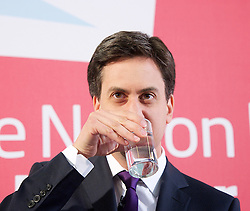 Rt Hon Ed Miliband MP<br /> Leader fo the Labour Party <br /> speech at the St. Bride Foundation, London, Great Britain <br /> 9th July 2013 <br /> <br /> Ed Miliband's speech on One Nation Politics<br /> <br /> Ed Miliband <br /> <br /> arrival picture is:<br /> <br /> Callum Mulligan<br /> Amy Fode<br /> Ed Miliband<br /> Jess Phillips<br /> Orla Oakley <br /> Helen Dollimore<br /> <br /> <br /> <br /> Photograph by Elliott Franks