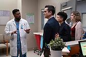 "May 04, 2021 - US: NBC's ""New Amsterdam"" - ""Radical"" Episode 310"
