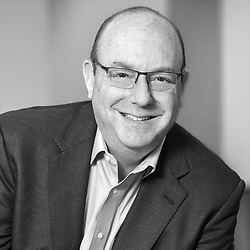 Environmental Portrait of Geoff Stearn for Ligado Networks
