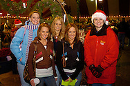 12/3/05  Omaha, NEThe holiday lights festival-Holiday Market. (photo by Chris Machian/Prarie Pixel Group)