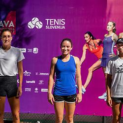 20210919: SLO, Tennis - WTA 250 Zavarovalnica Sava Portoroz, MEDIA