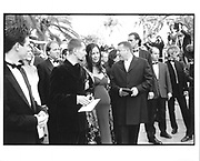 Ray Winstone, Gary Oldman, Nil By Mouth, photocall and screening, Cannes Film festival 8th May1997© Copyright Photograph by Dafydd Jones 66 Stockwell Park Rd. London SW9 0DA Tel 020 7733 0108 www.dafjones.com