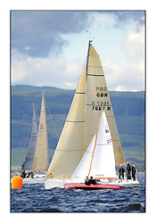 Largs Regatta Week 2011..Pied Piper Class 4 CYCA and Now or Never