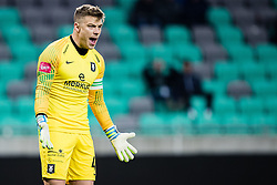 Nejc Vidmar of NK Olimpija during the football match between NK Olimpija Ljubljana and NS Mura in 25. Round of Prva liga Telekom Slovenije 2019/20, on March 8, 2020 in Stadion Stozice, Ljubljana, Slovenia. Photo by Grega Valancic / Sportida