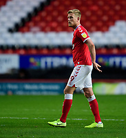 Charlton Athletic's Jayden Stockley<br /> <br /> Photographer Andrew Vaughan/CameraSport<br /> <br /> The EFL Sky Bet League One - Charlton Athletic v Lincoln City - Tuesday 4th May 2021 - The Valley - London <br /> <br /> World Copyright © 2021 CameraSport. All rights reserved. 43 Linden Ave. Countesthorpe. Leicester. England. LE8 5PG - Tel: +44 (0) 116 277 4147 - admin@camerasport.com - www.camerasport.com