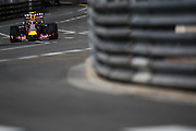 May 20-24, 2015: Monaco Grand Prix - Daniil Kvyat, (RUS), Red Bull-Renault