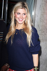 © London News Pictures. 05/06/2013 . London, UK.   Ashley James attends the Retro Feasts Launch Party. Photo credit : Brett D. Cove/PiQtured/LNP