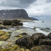 West fiords