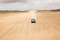 2019 Dakar Rally - 10 Jan 2019