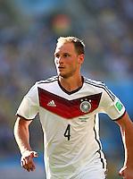 Benedikt Howedes of Germany
