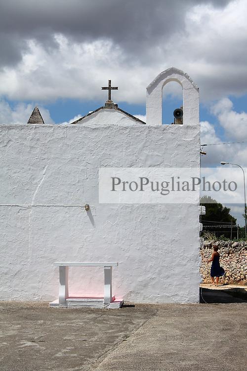 Chiesa rupetre, Martina Franca (TA)