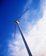 Wind Turbine, Newcastle, NSW, Australia