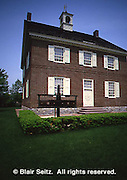 Historic US Colonial Courthouse, York, PA