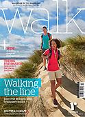 RAMBLERS ASSOCIATION - WALK MAG COVERS