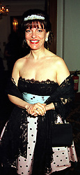 MARINA, LADY MARKS at a ball in London on 4th February 2000.OAU 20