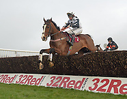 Tommy Whittle Chase Day 171216