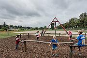 Germany, Heidelberg , playground