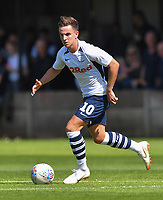 Preston North End's Josh Harrop in action during todays match  <br /> <br /> Photographer Dave Howarth/CameraSport<br /> <br /> Football Pre-Season Friendly - Bamber Bridge v Preston North End - Saturday 6th July 2019 - Sir Tom Finney Stadium - Bamber Bridge<br /> <br /> World Copyright © 2019 CameraSport. All rights reserved. 43 Linden Ave. Countesthorpe. Leicester. England. LE8 5PG - Tel: +44 (0) 116 277 4147 - admin@camerasport.com - www.camerasport.com