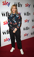 Mel Giedroyc at the Sky Women in Film and Television awards, London, UK