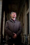 Ivan Scalfarotto politician of PD.<br />  14 january  2013, Rome. Daniele Stefanini /  Oneshot