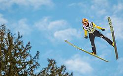03.01.2014, Bergisel Schanze, Innsbruck, AUT, FIS Ski Sprung Weltcup, 62. Vierschanzentournee, Qualifikation, im Bild Noriaki Kasai (JPN) // Noriaki Kasai (JPN) during qualification Jump of 62nd Four Hills Tournament of FIS Ski Jumping World Cup at the Bergisel Schanze, <br /> Innsbruck, Austria on 2014/01/03. EXPA Pictures © 2014, PhotoCredit: EXPA/ JFK