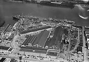 "Ackroyd 03600-1. ""aerials Wisco. May 9, 1952"""