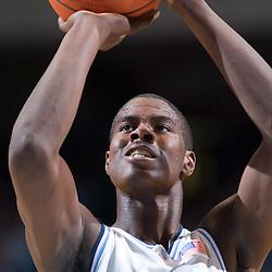 2005-02-19 Clemson at North Carolina Tar Heels Basketball