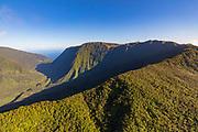 Wailau Valley, Molokai, Hawaii