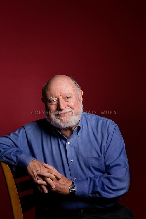 Lee Shulman, President of the Carnegie Foundation