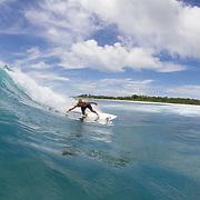 4 bobs water shots at Kandui, Kandui, Mentawais Islands, Indonesia March  28, 2013.