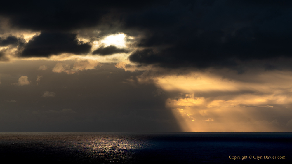 In the darkness there's always that hope that small moments of light, entertain and delight us.