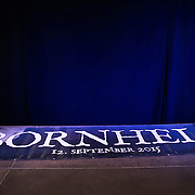 Bornhell, the first ever Black Metal music festival on the island of Bornholm.