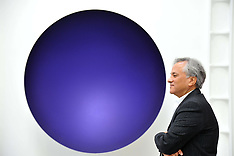 OCT 9 2012 Anish Kapoor Sculptures Collection