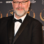 Lucas Young best actor nominee arrivers at Gold Movie Awards at Regents Street Theatre, on 9th January 2020, London, UK.
