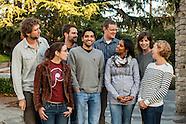 The Beatitudes Society Fellows Group Portraits