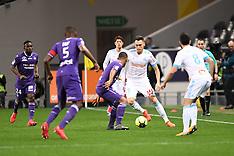 Toulouse vs Marseille - 11 March 2018